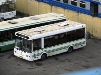 Москва. ПАЗ-3237-01 (32370A) ву635