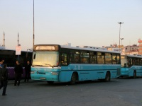 Стамбул. Güleryüz Cobra GD 272 34 DH 5623