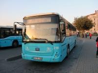 Стамбул. BMC Belde 34 TM 4308