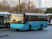 Стамбул. MAN A74 Lion's Classic 34 DG 9890