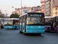 Стамбул. BMC Belde 34 V 4552, Mercedes O345 Conecto LF 34 JZ 7033