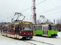 Тула. 71-407 №38, Tatra T6B5 (Tatra T3M) №310