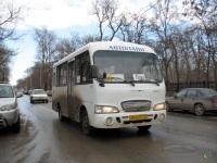 Таганрог. Hyundai County SWB ам677