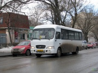 Таганрог. Hyundai County LWB ам702