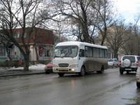 Таганрог. Hyundai County LWB ам683