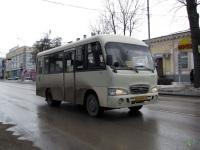 Таганрог. Hyundai County SWB ам083
