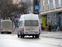 Таганрог. Имя-М-3006 (Ford Transit) со572, Hyundai County SWB с438вр