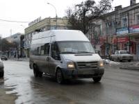 Таганрог. Нижегородец-2227 (Ford Transit) н044вс