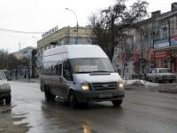 Таганрог. Нижегородец-2227 (Ford Transit) н738ем