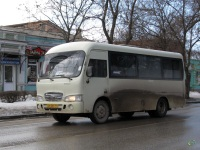 Hyundai County SWB ам081
