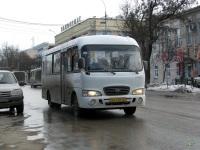Таганрог. Hyundai County LWB ам740