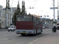 Тамбов. Jelcz M11 ак582