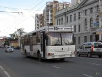 Тамбов. НефАЗ-5299 м129ре