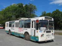 Курган. ЗиУ-682Г-012 (ЗиУ-682Г0А) №612