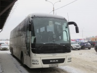 Курган. MAN R08 Lion's Coach х280хн