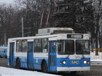 Москва. ЗиУ-682ГМ №6524