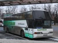 Москва. Neoplan N116 Cityliner а537кх