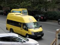 Тбилиси. Avestark (Ford Transit) TMC-487