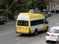 Тбилиси. Avestark (Ford Transit) TMB-413