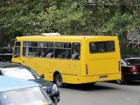 Тбилиси. Богдан А09201 (ЛуАЗ) TTC-782