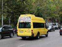 Тбилиси. Avestark (Ford Transit) TMB-440