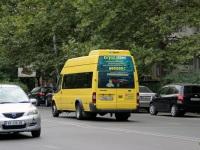 Тбилиси. Avestark (Ford Transit) TMB-315