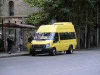 Тбилиси. Avestark (Ford Transit) TMC-585