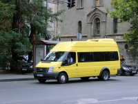 Тбилиси. Avestark (Ford Transit) TMC-145