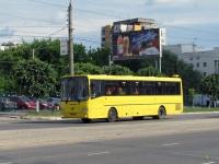 Тверь. ГолАЗ-5256.33-01 ак361