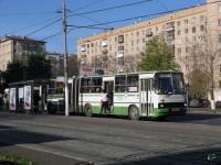 Москва. Ikarus 280.33M ан072