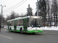 Москва. ЛиАЗ-5292.21 о011ру