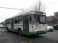 Москва. ЛиАЗ-5256.25 ае813