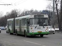 Москва. ЛиАЗ-6212.00 ае696