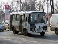 Ростов-на-Дону. ПАЗ-32054 к242нв