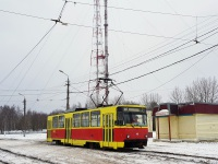 Tatra T6B5 (Tatra T3M) №48