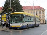 Теплице. Škoda 25Tr Irisbus №212