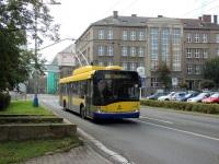 Теплице. Škoda 26Tr Solaris №176