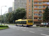 Теплице. Škoda 30Tr SOR №179