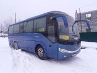 Yutong ZK6899HA с607ав