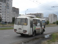 Курган. ПАЗ-32054 а910ет