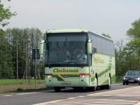 Тересполь. Van Hool T915 Acron AM5017-5