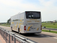 Тересполь. Mercedes-Benz Tourismo WZ 3632F
