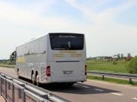 Тересполь. Mercedes-Benz Tourismo WPI VR74