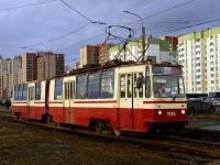 Санкт-Петербург. ЛВС-86К №1065