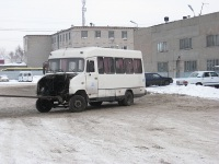 Курган. КАвЗ-32441 аа669