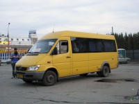 Тула. Mercedes-Benz Sprinter ат800