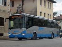 Удине. Irisbus Crossway 12M EM 027GC
