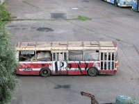 Москва. ЛАЗ-42021 в599ес