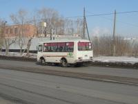 Курган. ПАЗ-32054 а747ка