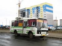 Курган. ПАЗ-3205-110 аа108